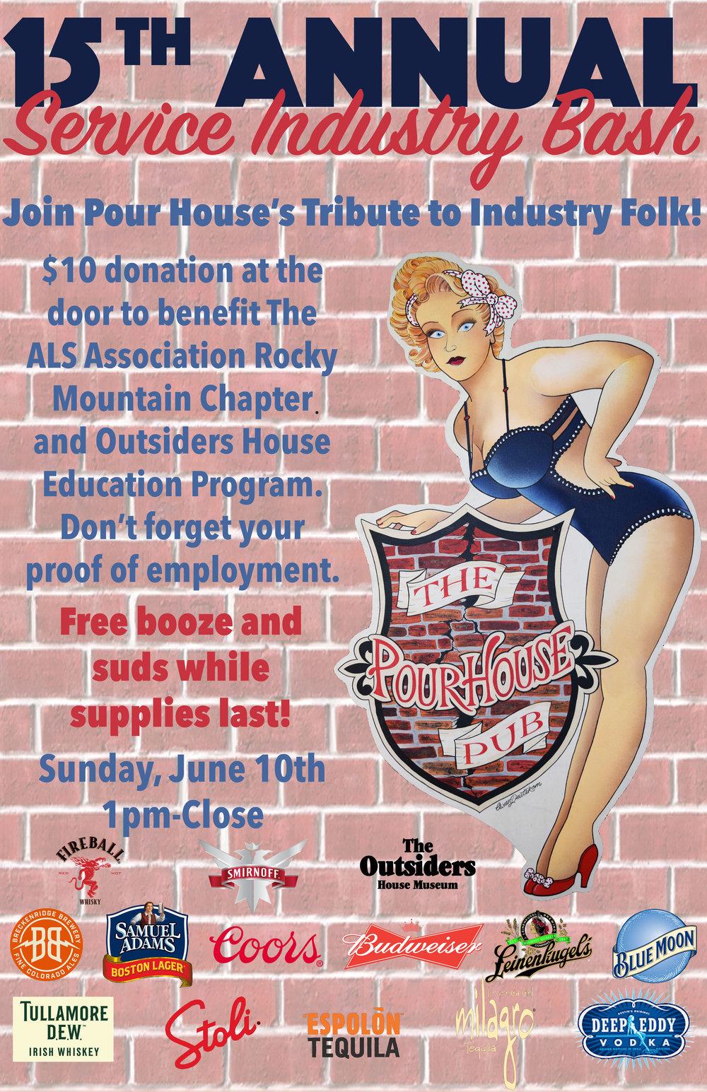 Events — Pour House Pub