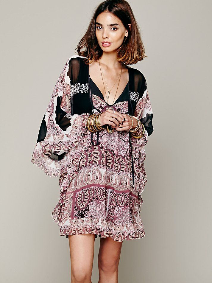 Freepeople dress