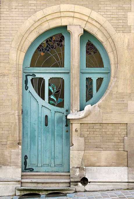 metal-wood-exterior-doors-vintage-style-antique-10