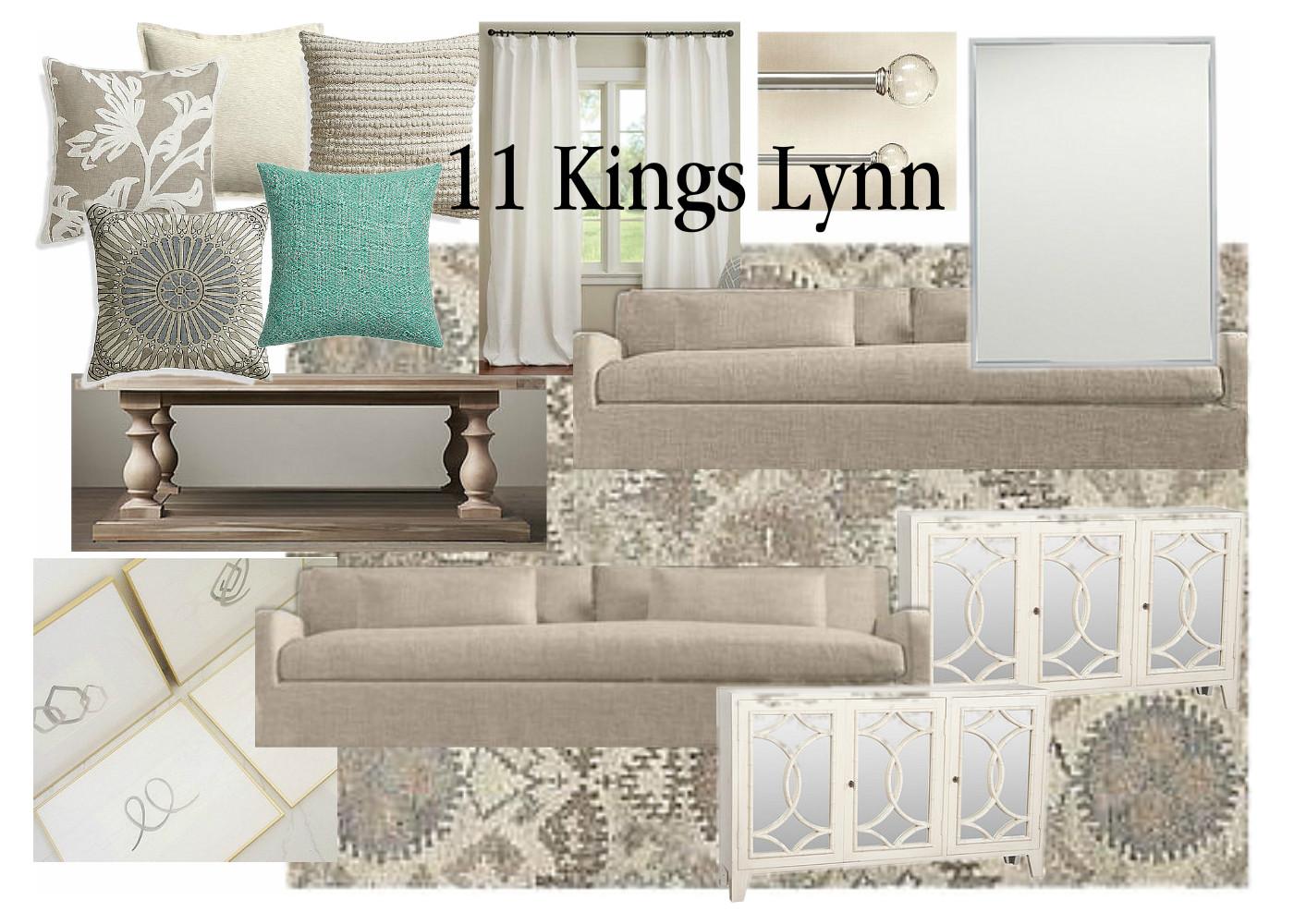 OB-11 Kings Lynn