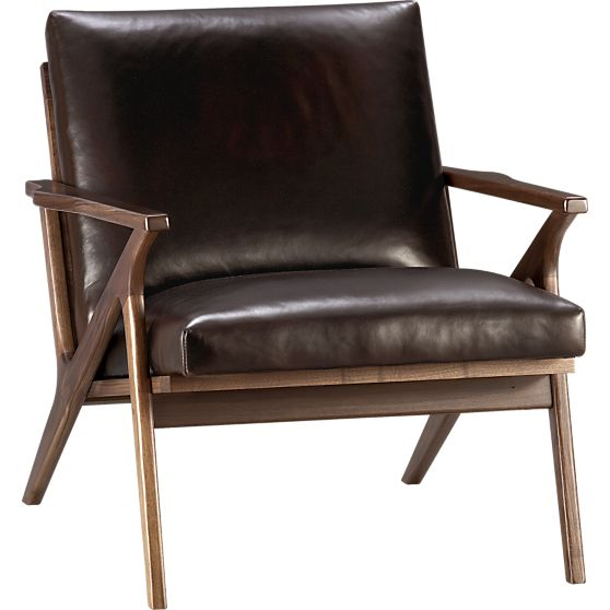 cavett-leather-chair