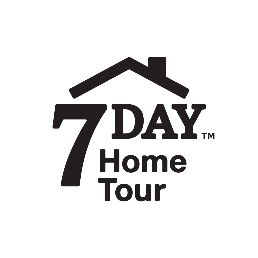 7 Day Homes Tour