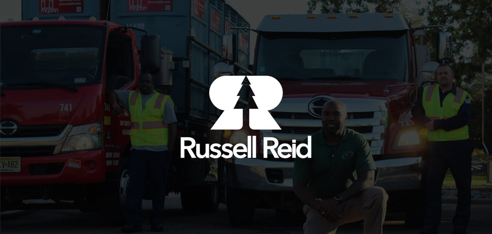 """While working with [L]earned Media we were approached by Russell Reid with the goal of redefining brand communication, increasing digital presence, and driving more leads. To do so we did a complete site audit and reworked all the information architecture to get all consumers to """"request a quote"""" within three clicks.    RUSSELL REID"""