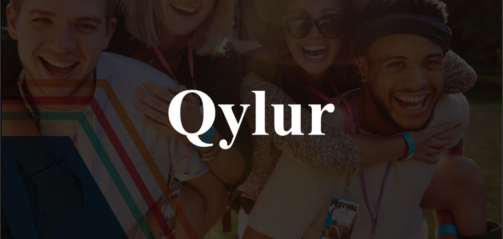 While working with [L]earned Media we were tasked with creating a website in two months for the launch of the 2016 Rio Olympic Games. With such a fast turn around time we sprinted to develop sound information architecture that would get the consumer to contact Qylur for all their security needs.    QYLUR