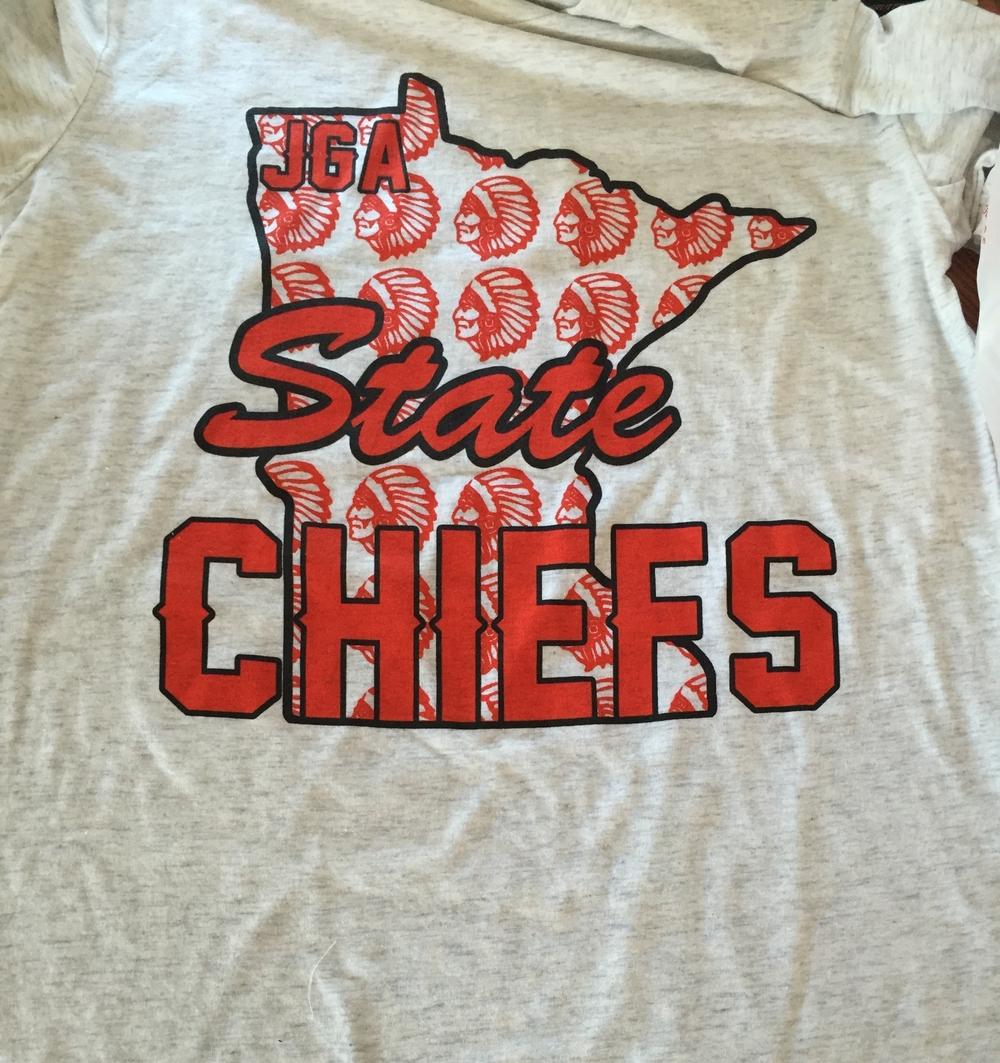 Centennial Chiefs