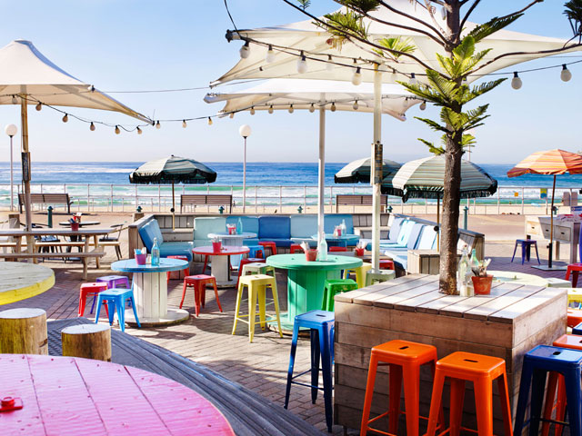 Bucket List, Bondi Beach