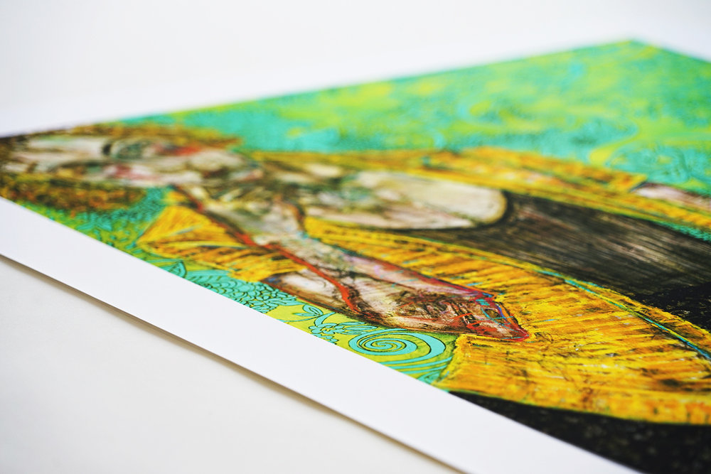 ShopPrints - fine prints are gorgeous, very high quality paper prints