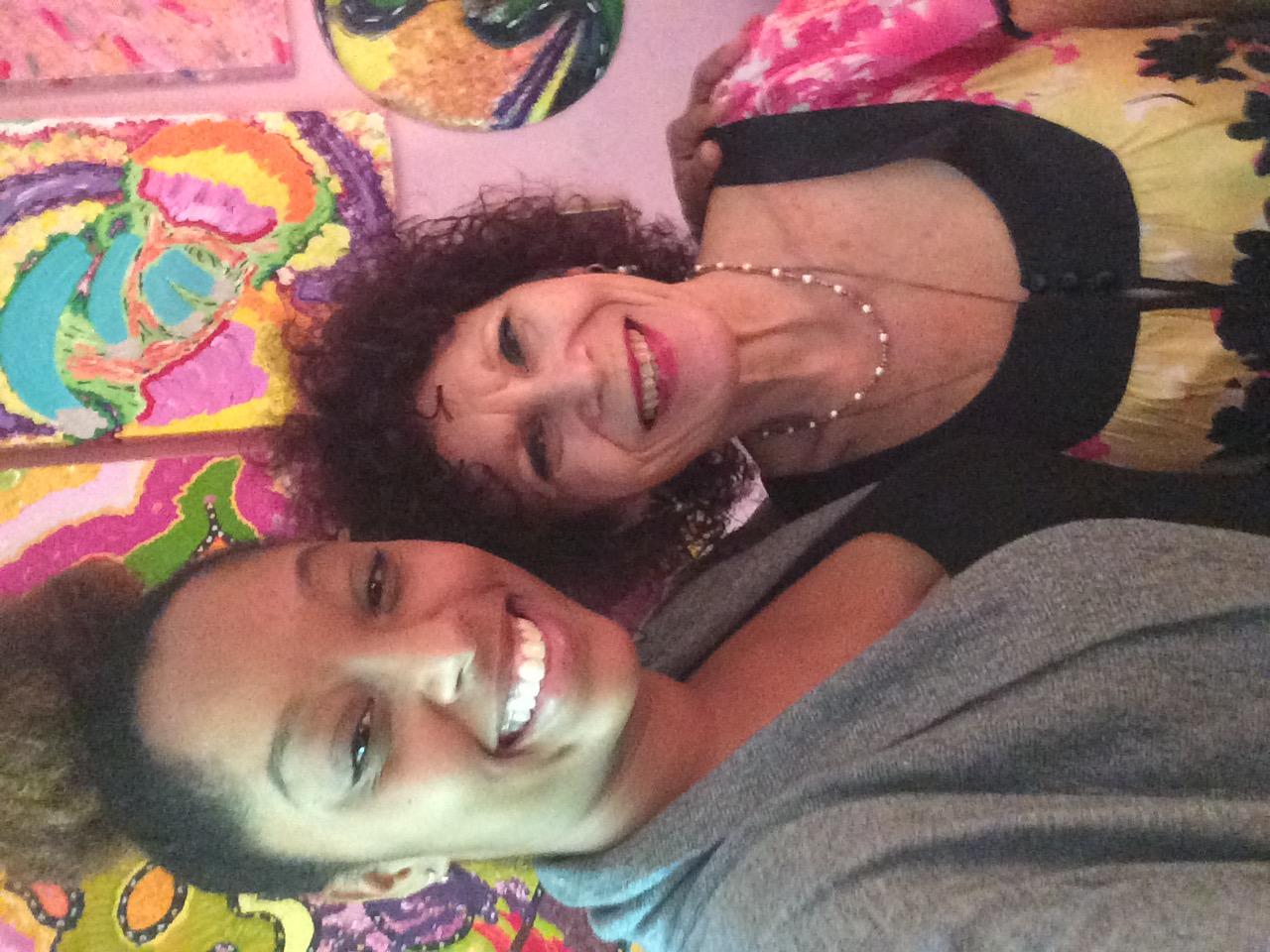 Shelah & Audrye