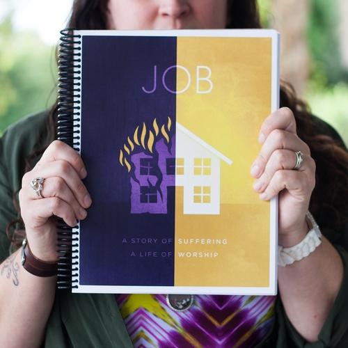 job bible study