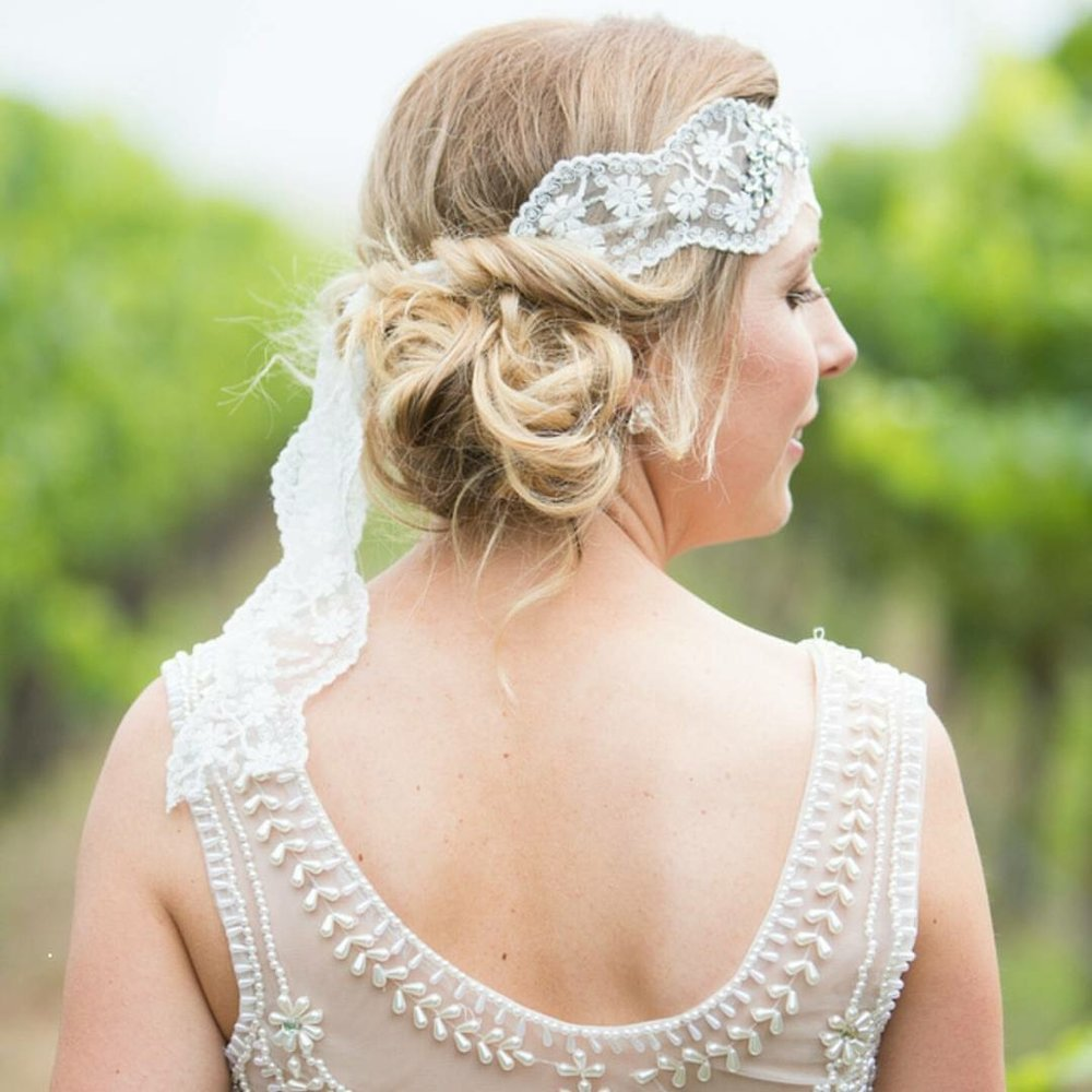 Mel Loco Hair Hawke Bay Wedding Hair