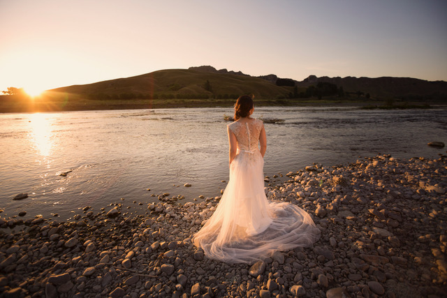 Wedding Photographer Eva Bradley