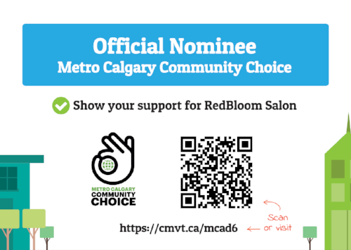 official metro community choice nominee