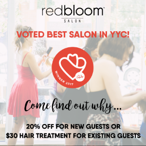 best salon in calgary offer
