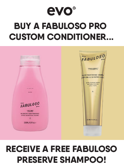 Evo Fabuloso Promotion.png