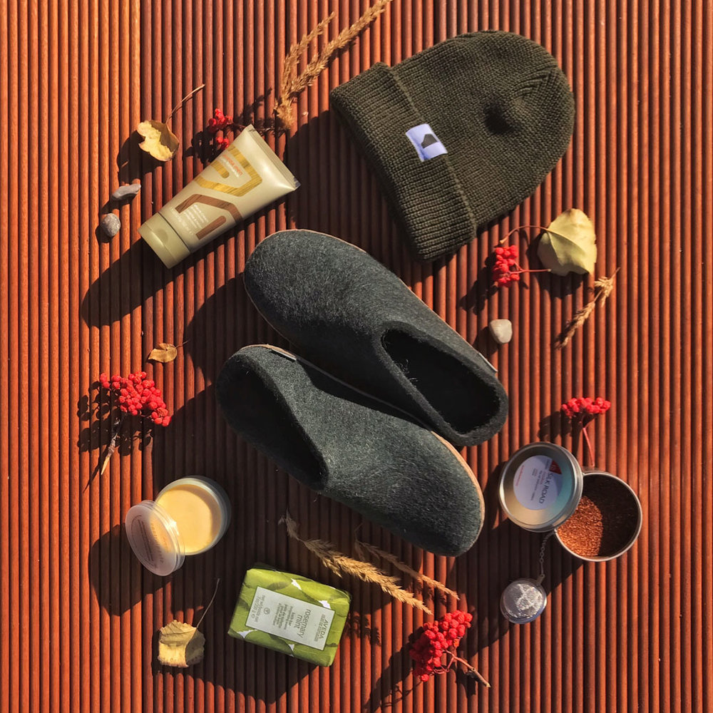 fall essentials with Stuff 4 Him