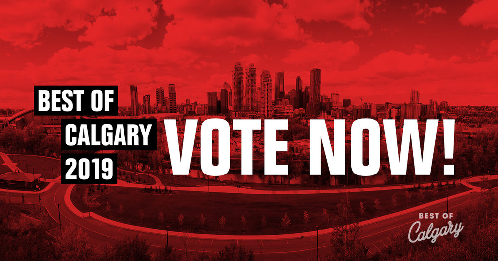 vote now for best of calgary 2019