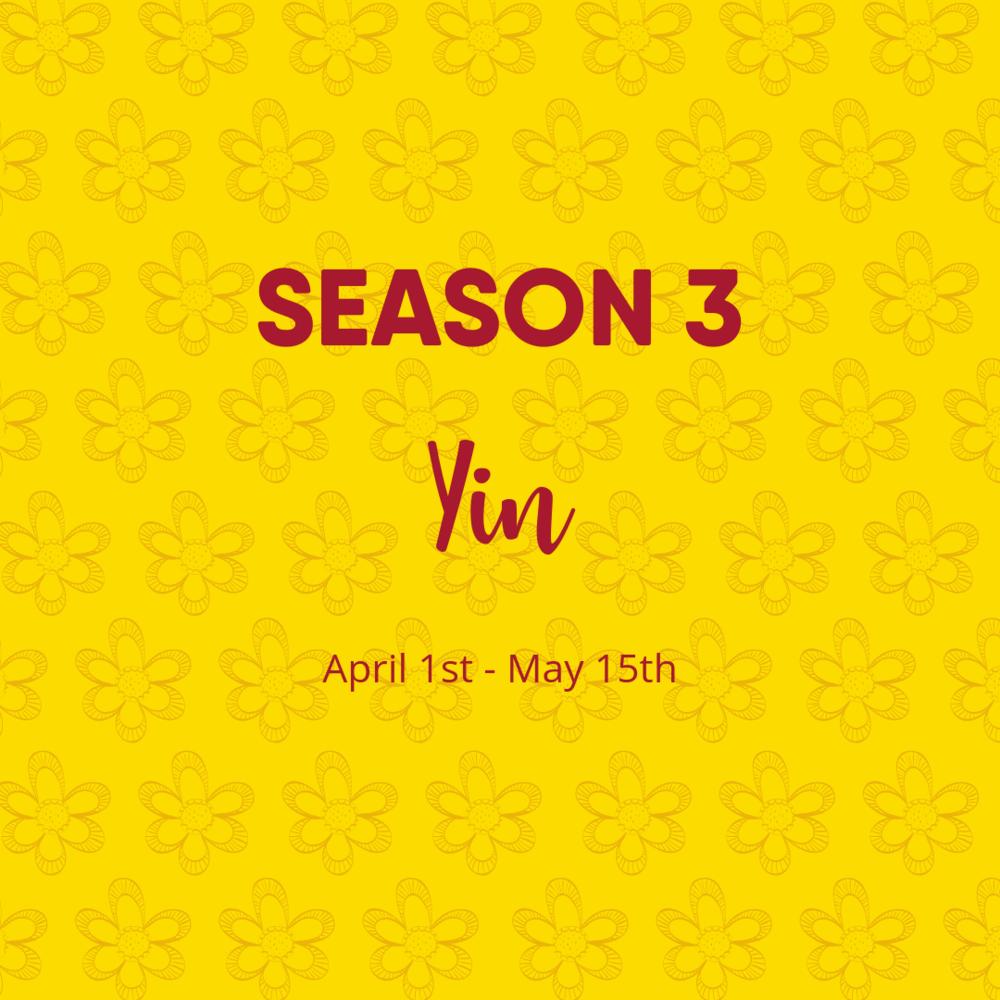 season 3 YIN