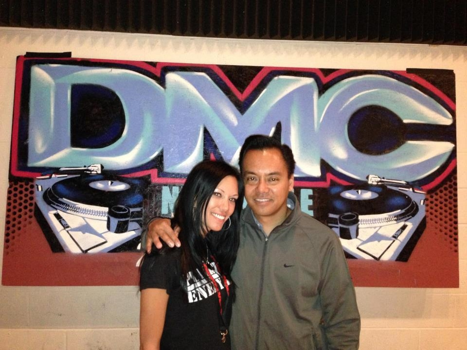 DJ Icy Ice, Beat Junkies | Nashville DMC Regionals 2013