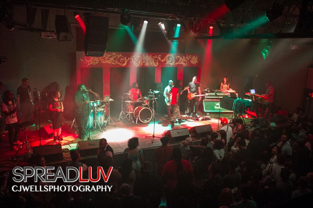 Outkast Tribute, Mike Hicks Band | Anthem Nashville, TN