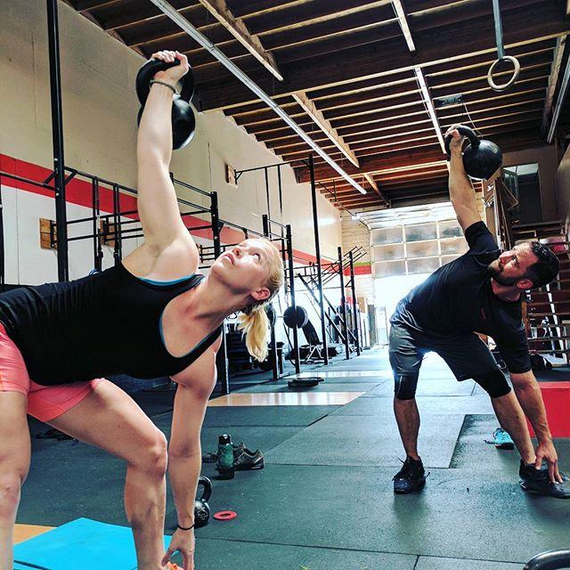 Circus strength. #kettlebells #fitness #strength #strongman #strongwoman #sacramento #sactown #ethosstrong #ethos #itshot