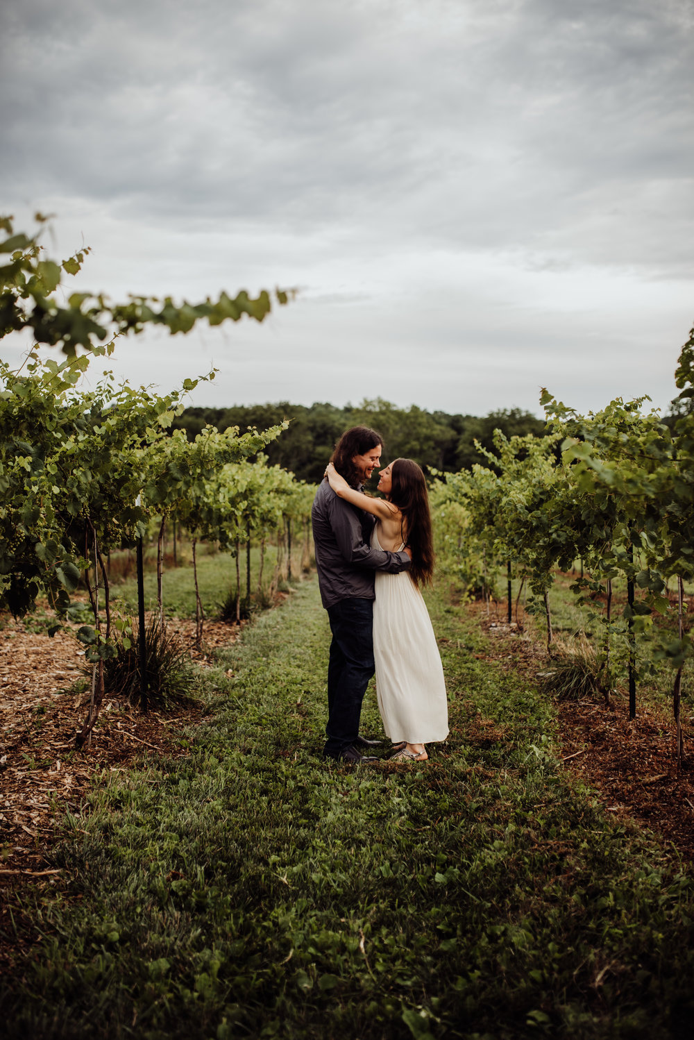 mountain view vineyard engagement2