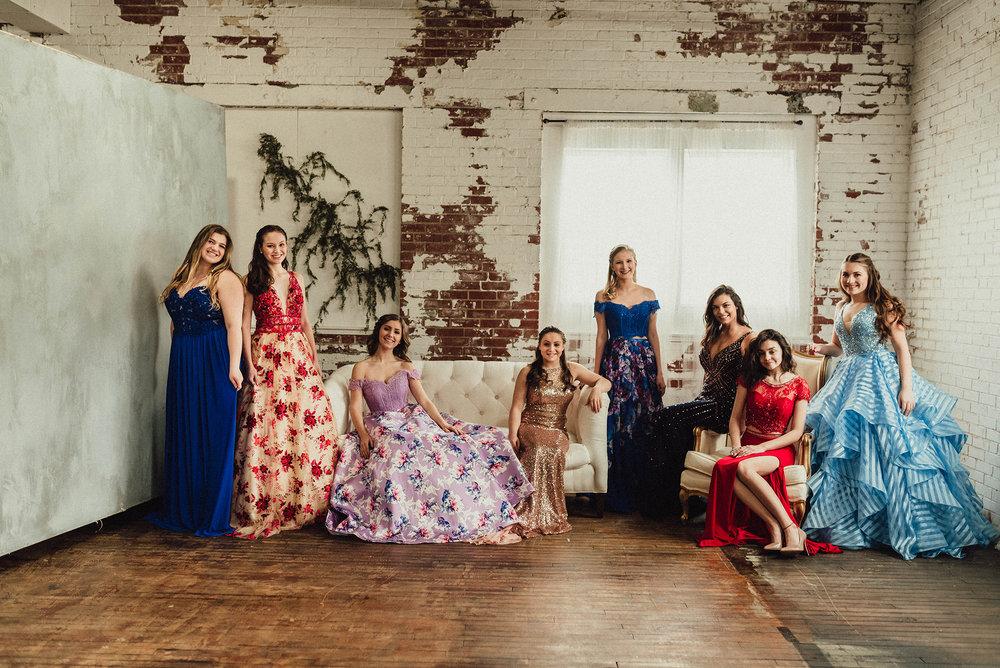 Stephanie Vasiliadis Photography | Lehigh Valley Senior Photographer | Prom 2018 | Lehigh Valley Senior Photography