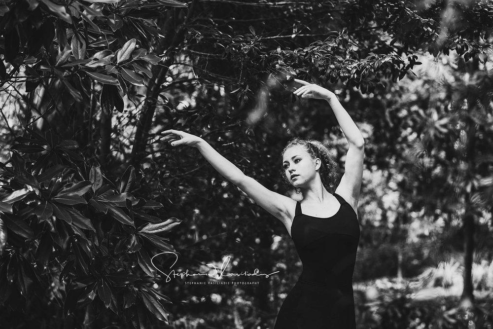 Stephanie Vasiliadis Photography | Lehigh Valley Senior Photographer | Lehigh Valley Senior Photography