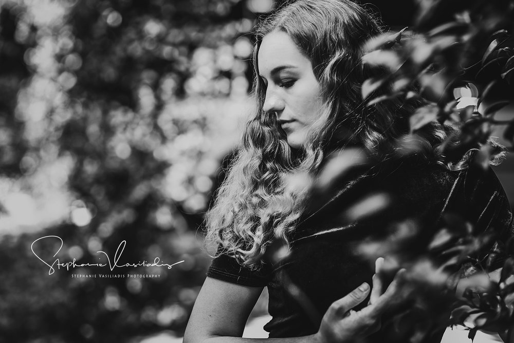 Stephanie Vasiliadis Photography | Lehigh Valley Senior Photographer | Lehigh Valley Senior Photography