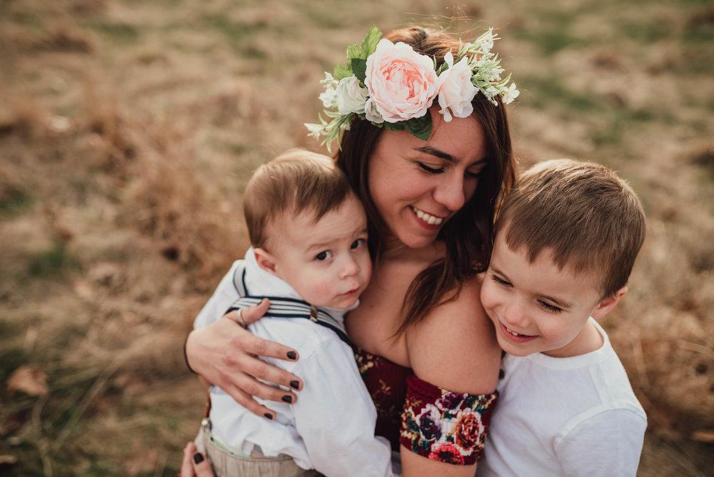 Stephanie Vasiliadis Photography | Lehigh Valley Family Photographer
