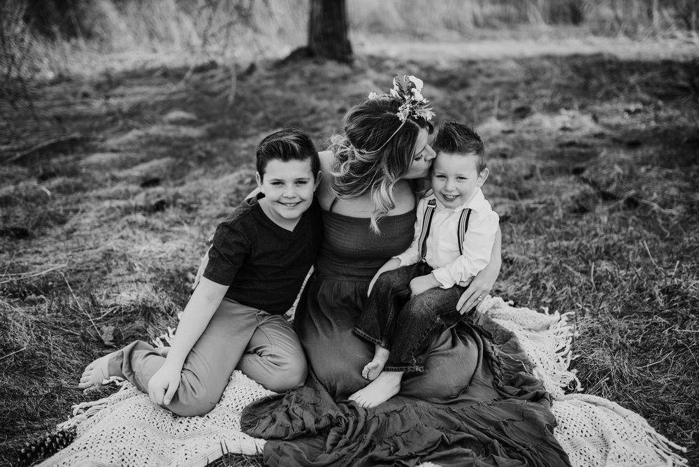 Lehigh Valley Family Photographer | Lehigh Valley Family Photos | Stephanie Vasiliadis Photography