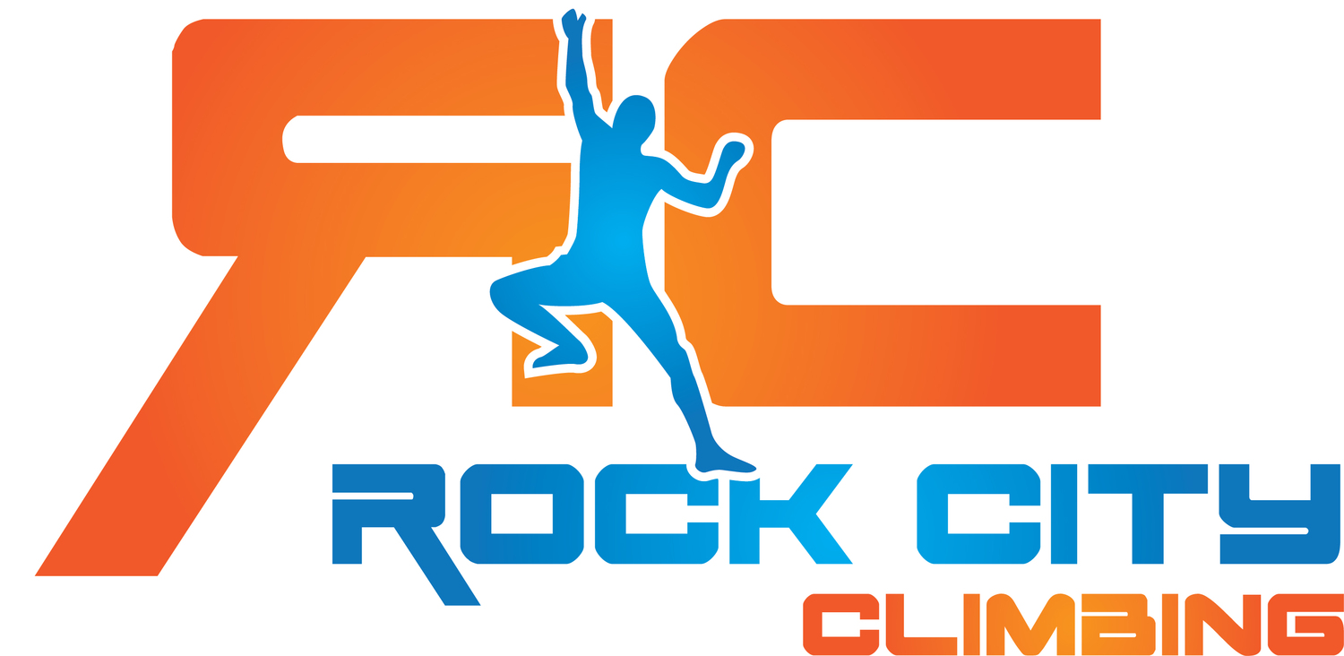 Rock City Climbing Gym