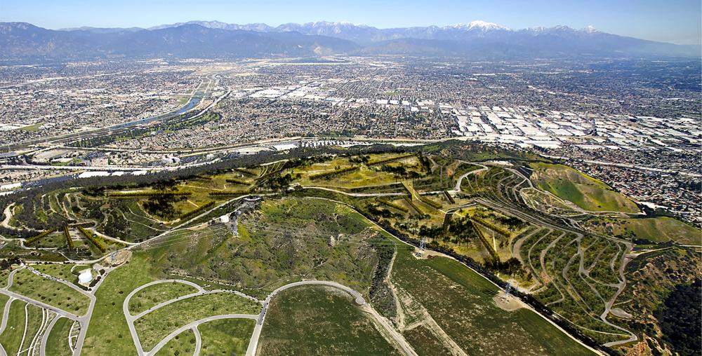 Puente Hills Landfill Park MP Aerial rendering_2016-05-20