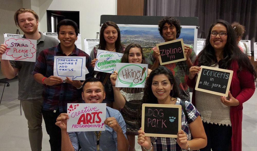 PuenteHillsLandfillPark_Youth Support