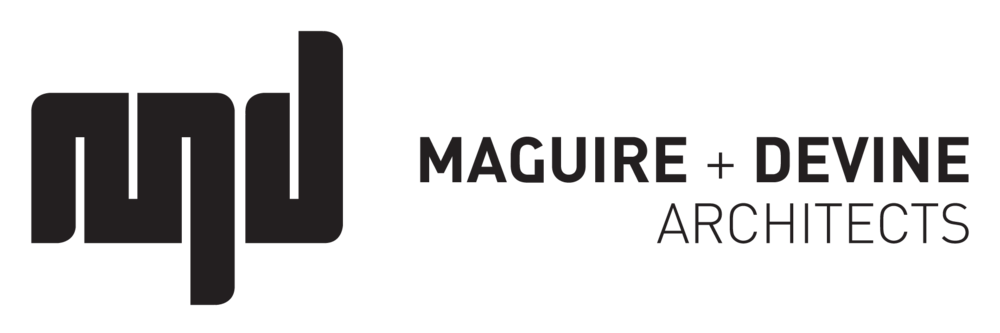 MAGUIRE and DEVINE ARCHITECTS