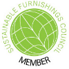 Member of the Sustainable Furnishings Council