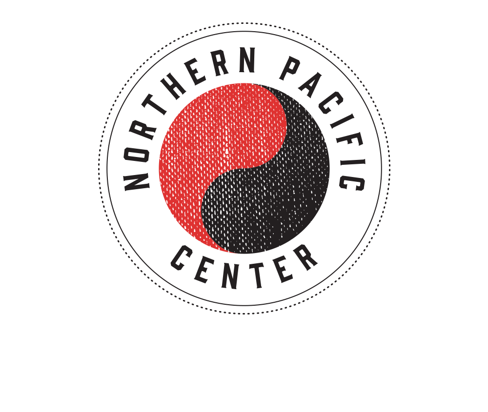 Northern Pacific Center