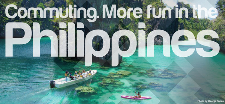 It's More Fun In The Philippines Campaign