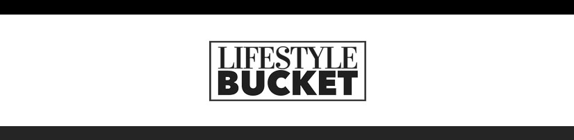 Lifestyle Bucket Blog