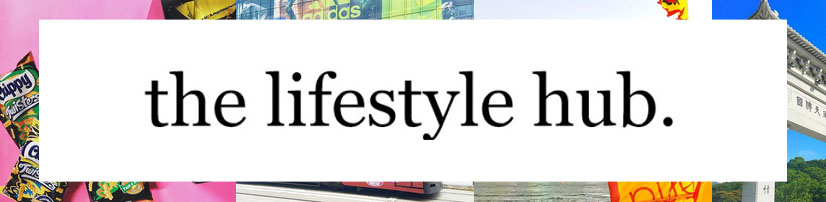 The Lifestyle Hub Blog