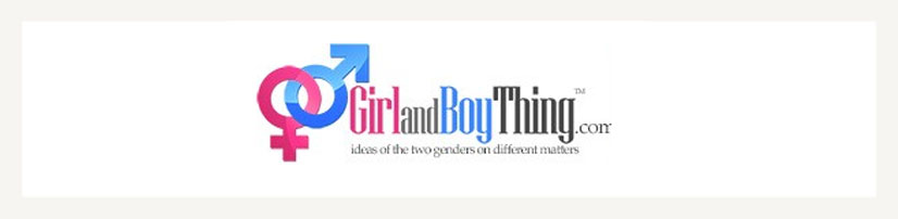 GirlandBoyThing Blog