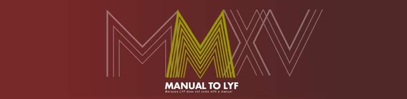 Manual To Lyf Blog