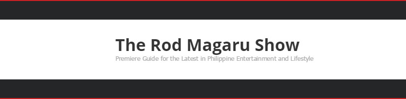 The Rod Magaru Show
