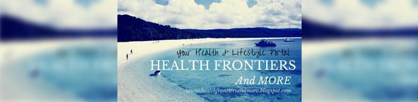Health Frontiers And More Blog