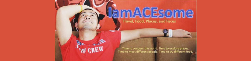 IamACEsome Blog