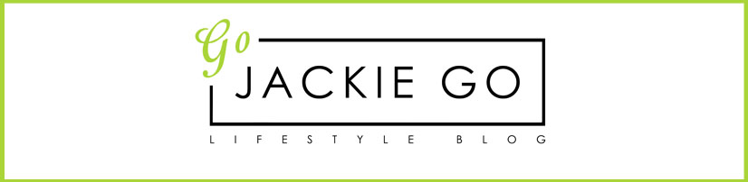 Go Jackie Go | Filipino Mommy Blog