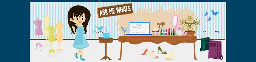 Ask Me Whats Mommy Blog