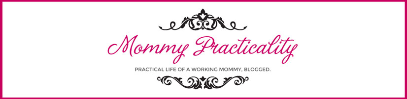 Mommy Practicality | Mommy Blog