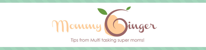Mommy Ginger | Filipino Mommy Blog