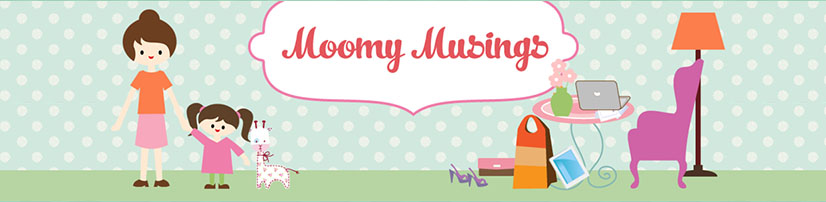 Moomy Musings | Filipino Mommy Blog