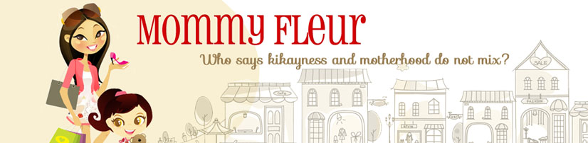 Mommy Fleur | Mommy Blog